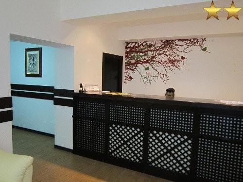 «Домик Лесника» ресторанно-гостиничный комплекс