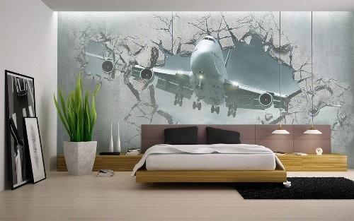 Идеи оформления интерьера спальни