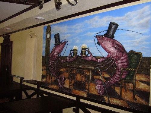 Красивые картины барельеф в Москве