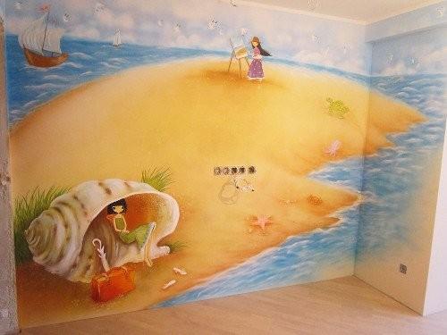 Оформление интерьера стен маленькой квартиры