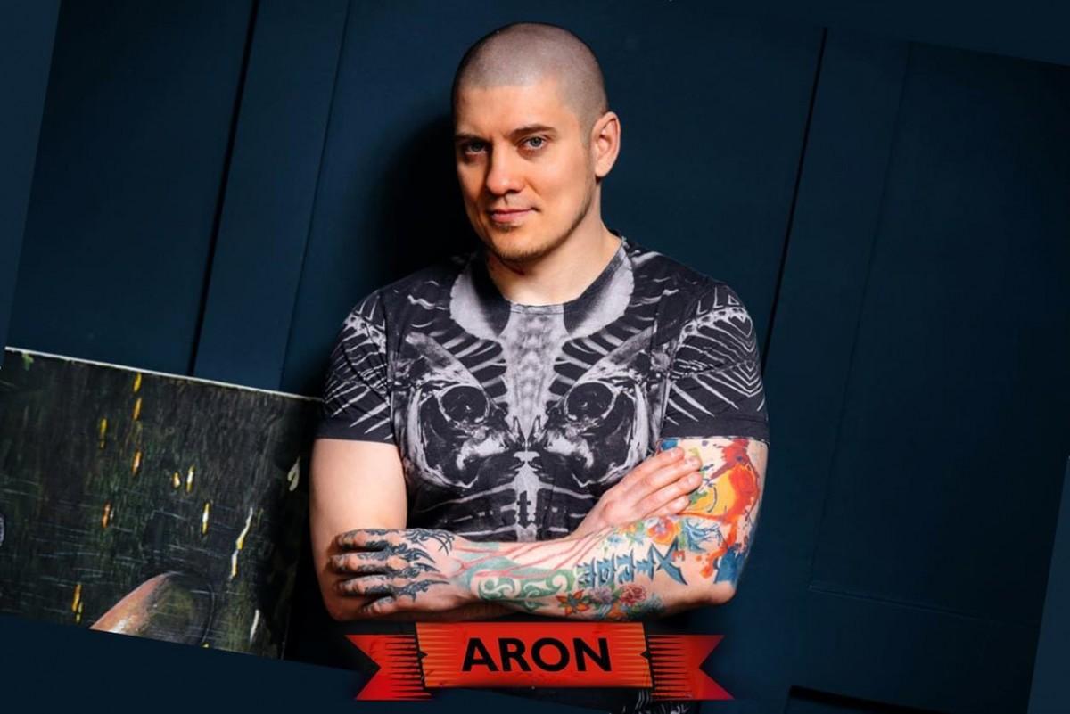 Арон Оноре